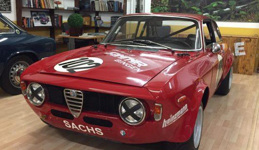 Alfa GTA 1300